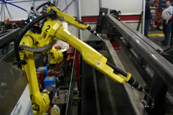 INDUSTRIE automatisation